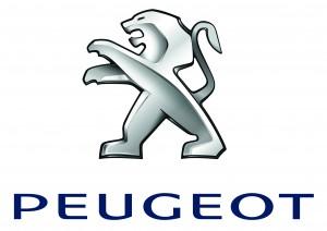 Peugeot Logo Hi Res